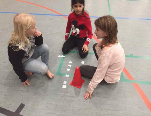 Literacy i motion og bevægelse i skolen