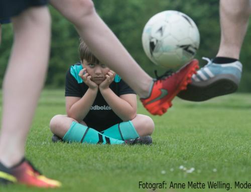 Hvordan imødekommer vi bedst elevernes oplevelser af eksklusion og marginalisering i idræt og bevægelsesaktiviteter?