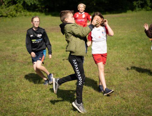 Skal alle lærere nødvendigvis tage sig af motion og bevægelse i skolen?