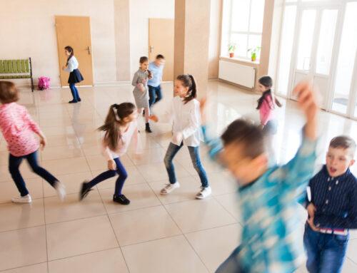 Er lærerens egen kropsbevidsthed en forudsætning for motion og bevægelse i folkeskolen?